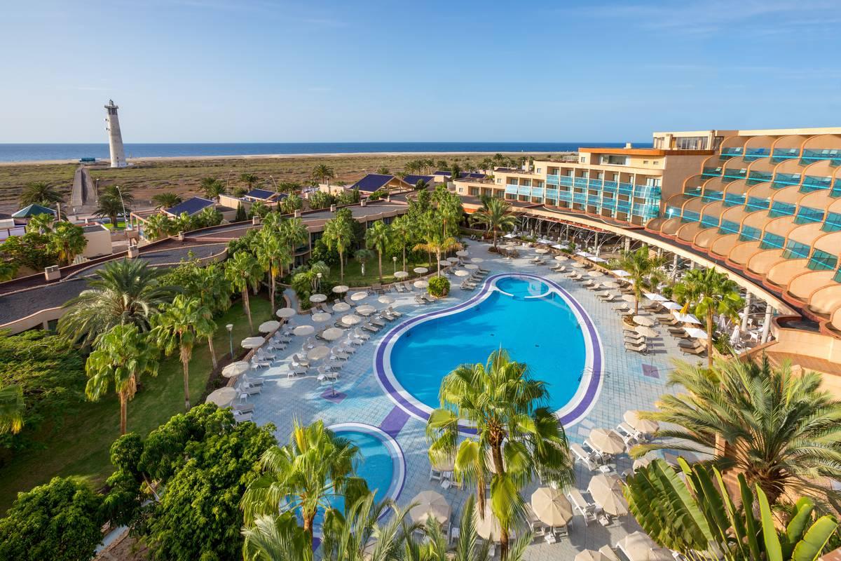 Verano 2021: obtenga un 5% de descuento - Mur Hotels, España